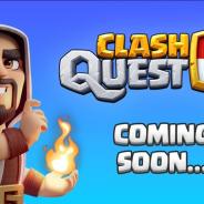 Supercell、クラッシュシリーズの最新作『CLASH QUEST』を北欧4カ国でベータリリース! お馴染みのキャラが活躍するターン制戦略ゲーム