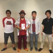 【SPAJAM2018】東海予選の最優秀賞は「御気持表明」を開発したチーム「逆襲の餃子とビールと○○」に