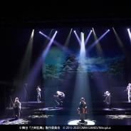 科白劇 舞台『刀剣乱舞/灯』が本日開幕! キャストコメントと公演の模様をお届け!