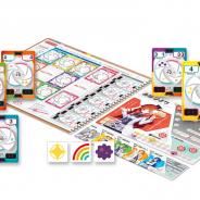 ディライトワークス、新作ボードゲーム『この天才科学者が首席になれないとでもいうんですか?』を「ゲームマーケット2020秋」に出展!