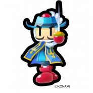 """KONAMI、『対戦!ボンバーマン』新イベント「春のコインフェステバル」を開催 銃士の衣装を身に付けたボンキャラ""""銃士ボン""""の使用権が登場!"""