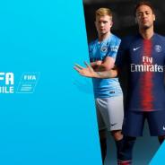 EA、『EA SPORTS FIFA Mobileサッカー』で「UEFAチャンピオンズリーグ」の決勝トーナメントと連動 特別な報酬を獲得も