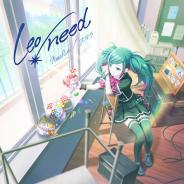 ブシロード、『プロジェクトセカイ』よりLeo/needの1st Single「needLe/ステラ」がオリコン週間シングルランキング6位獲得!