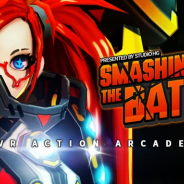 「VIRTUAL GATE」でVR ACTゲーム『SMASHING THE BATTLE』が配信開始