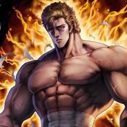 セガ、『北斗の拳 LEGENDS ReVIVE』のランキングガチャで「URジュウザ 背水の拳」新登場!