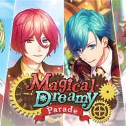 MAGES.、『B-PROJECT 無敵*デンジャラス』で期間限定イベント「Magical Dreamy Parade」を11月28日より開催 活躍する新作フォトを公開