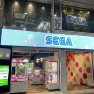 東北最大級のゲームセンター『セガ仙台』が仙台駅近くの商店街クリスロード内でオープン!