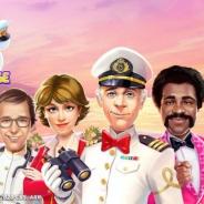ゲームロフト、『The Love Boat:クルーズでパズル!』でバレンタインデーコンテンツを公開中!