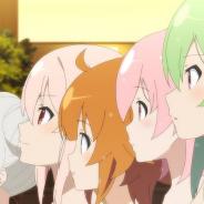 ブシロード、TVアニメ『アサルトリリィ BOUQUET』第3話先行カットを公開!