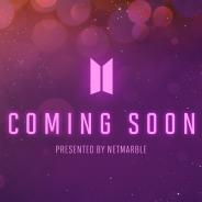 Netmarble、大人気K-POPグループ「BTS」のモバイルゲーム『BTS WORLD』の公式サイトとTwitterを公開
