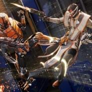 ネクソン、Boss Key Productions開発の新作FPS『LawBreakers』をPCとPS4向けに配信開始…ただし欧米のみで日本での配信予定は未定