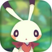 Cygames、アスレチック・アクションゲーム『ラビとび』を配信開始 ウサギの尻尾を引っ張って進むかんたん操作