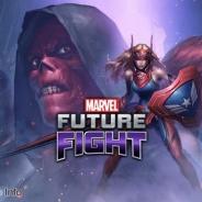 Netmarble Games、『マーベル・フューチャーファイト』に初のオリジナルヒーロー「キャプテン・アメリカ(シャロン・ロジャース)」が登場!