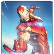 ネクソン、新作モバイルゲーム『MARVEL Battle Lines』を豪州など4カ国でソフトローンチ
