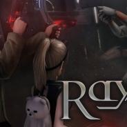 ダズル、新作VRマルチプレイFPS『Rays』のプロモーションムービーを公開 CEO山田氏はFPSゲームで日本一の経歴も