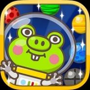 ミクシィ、スマートフォン向けパズルゲーム『ポラリン』をリリース!