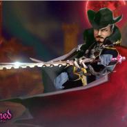 NetEaseとArtPlay、『Bloodstained:Ritual of the Night』で拡張パック配信! 五十嵐氏との対決やボスラッシュ、スピードランモードを追加!
