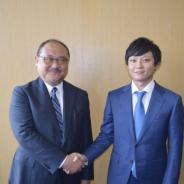 【人事】GameWith、元「週刊ファミ通」編集長の濵村弘一氏が社外取締役に就任
