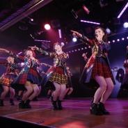 【イベント】グリーとエイチームが手掛ける『AKB48 ステージファイター』の特別公演が古巣「秋葉原AKB劇場」で開催。一夜限りの超豪華ライブ!