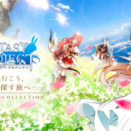 MorningTec Japan、幻想RPG『ファンタジープロジェクト』の事前登録を開始 簡単操作で爽快なハイスピードバトルを楽しめる3DアクションRPG