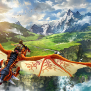 カプコン、『モンスターハンターストーリーズ2 ~破滅の翼~』が7月9日に全世界同日発売決定!