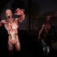 【PSVR】米インディーズ系のPhosphor Games、『The Brookhaven Experiment』配信開始 押し寄せる怪物の群れを撃退するサバイバルホラーFPS