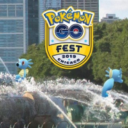 Nianticとポケモン、『ポケモンGO』で「Pokémon GO Fest 2019」の開催を記念して6月14日より「タッツー」が世界中で出現