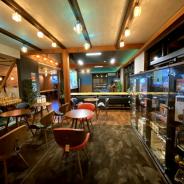e-Sports温泉施設「芸舞温泉 湯守 金獅子」がリニューアルオープン Free Wi-fiを完備したコワーキングスペースを開設