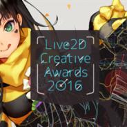 Live2D、「Live2D Creative Awards 2016」の最終候補作品が決定! 優勝者は7月2日開催の「alive 2016」にて発表