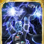 KONAMI、『スター・ウォーズ フォース コレクション』が配信開始2周年 期間限定記念カード「ダース・ベイダー&皇帝パルパティーン」が登場