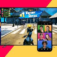 EPIC GAMES、『フォートナイト』でビデオチャットの利用が可能に!