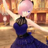 FGO PROJECT、『Fate/Grand Order Waltz』で追加予定の「静謐のハサン」がモチーフの『夜に咲く毒の華』ショートムービーを公開!