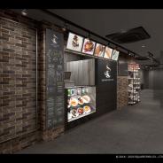 スクエニ、「SQUARE ENIX CAFE」を2月1日から秋葉原東西自由通路内に移転オープン カフェスペースは60席に拡大