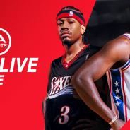 エレクトロニック・アーツ、『NBA LIVE Mobile バスケットボール』大幅アップデートで新シーズンが開幕!