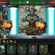 SNKプレイモア、『METAL SLUG DEFENSE』最高難度を誇る「アマデウス軍エリア」と「モーデン軍エリア」を追加