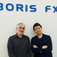 スマホVRプラットフォームを提供するジョリーグッド、ビジュアルエフェクトを扱う米Boris FXと業務提携