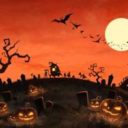 Aiming、『CARAVAN STORIES』で期間限定イベント「不死の娘と幽冥の館」を開催! ハロウィンイベント限定ヒーロー「リドミラ」が登場!