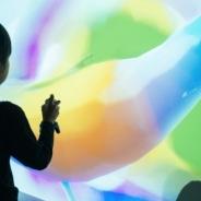 AR砂遊び、デジタルスプレー落書きなど 体験型知育デジタルテーマパーク「リトルプラネット」で半額キャペーンを開催