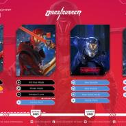 505 Games、All in Gamesから『Ghostrunner(ゴーストランナー)』の知的財産権を取得 開発ロードマップも公開