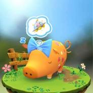 セレス、イーサリアムのブロックチェーンを活用したスマホ向けゲーム『くりぷ豚(トン)』をグッドラックスリーと共同で今春リリースへ