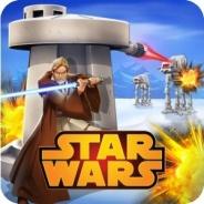DeNA、「スター・ウォーズ」題材のタワーディフェンスゲーム『Star Wars: Galactic Defense』を世界各国でリリース