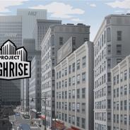 コーラス・ワールドワイド、iPad用高層ビル建築&経営管理SLG『プロジェクト・ハイライズ』を配信開始!