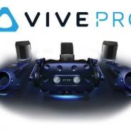 アユート、「VIVE Pro」の販売を開始