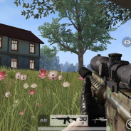 NetEase Games、『荒野行動』でFPSモードを明日(5月17日)メンテナンス後より実装
