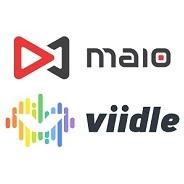 アイモバイル、動画アドネットワーク「maio」がビデオアドプラットフォーム「viidle」と提携