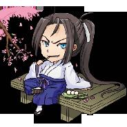 ロケットナインゲームス、『幕末BLADE』で期間限定イベント「五稜郭の桜並木」を開催 イベントガチャ「礼神楽 旋風の志士」も実施