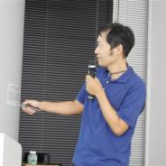 """【セミナー】将来的にゲームデータの同期は必要なくなるのか?…モノビット中嶋氏が""""通信""""環境の現状から未来の展望を語る"""