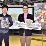 【発表会】『Fate/stay night』初のボードゲーム『Dominate Grail War -Fate/stay night on Board Game-』発表会をレポート…幅広い戦略性&正体隠匿要素が魅力