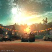 アソビモ、『アヴァベルオンライン』にて新マップ「農村階層57F-バドワイ-」を実装! ハロウィンモンスターが出現するキャラ育成イベントも開催