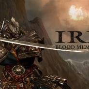 TENBIRDS、ハクスラ系アクションゲーム『Ire』の大型アップデート…新武器「太刀」、新ボス、新ダンジョン追加を追加